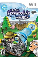 Dr. Fizzwhizzles Animal Rescue