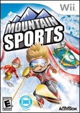 Mountain Sports
