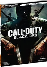 Call of Duty: Black Ops Signature Series Guide