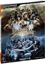 Dissidia 012 [duodecim] Final Fantasy Guide
