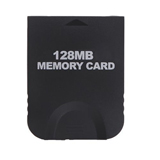 GameCube 128 MB Memory Card