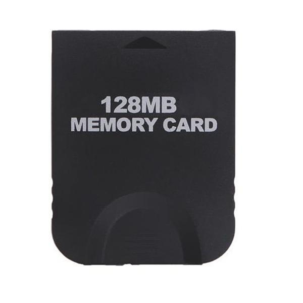 GameCube 128 MB (32X) Memory Card