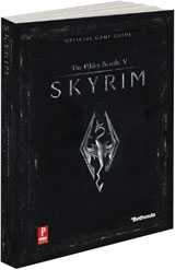 Elder Scrolls V: Skyrim Official Guide