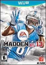 Madden NFL 2013