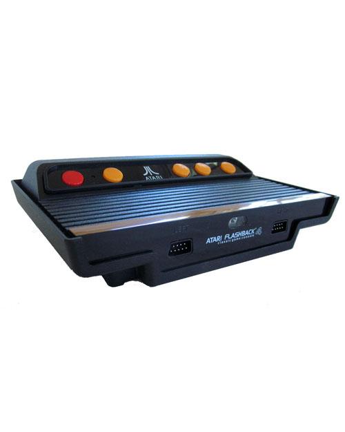 Atari Flashback 4 Classic Game Console