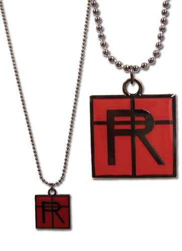 KILL la KILL Revocs Necklace