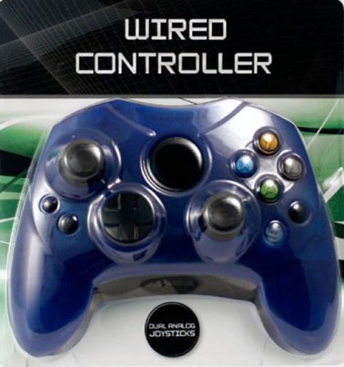 Xbox S Controller Blue