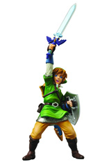 Legend of Zelda Series 1 Skyward Sword Link Figure