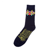 Legend of Zelda: Majora's Mask Crew Socks