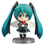 Hatsune Miku CO-DE RFCCM Version Nendoroid