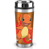 Pokemon Charmander 16oz Travel Mug