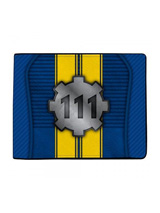 Fallout Vault 111 Bi-Fold Boxed Wallet