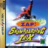 Zap! Snowboarding Trix