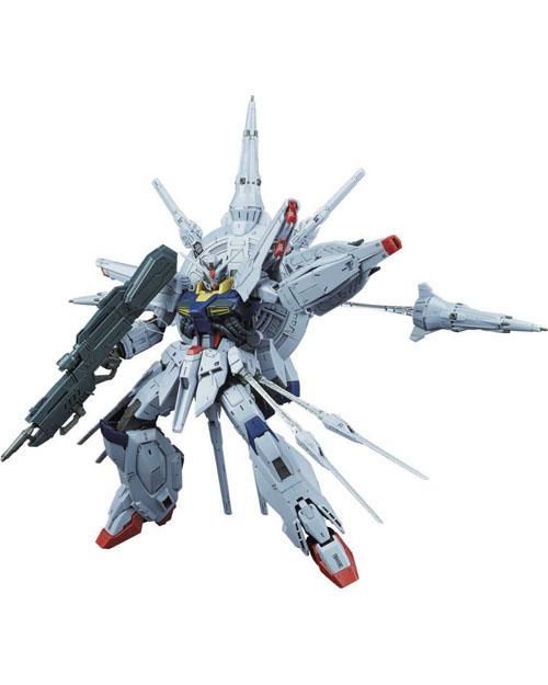 Gundam Providence 1/100 Scale Premium Edition Model Kit