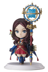 Fate/Grand Order: Leonardo Da Vinci Chara Form Beyond Action Figure