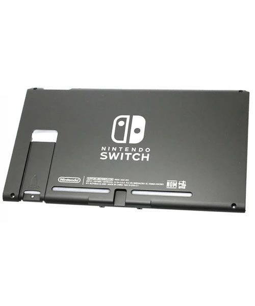 Nintendo Switch Repairs: Backplate Replacement Service