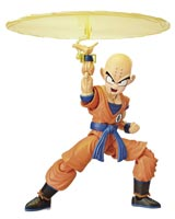 Dragon Ball Z Krillin Fig-Rise Model Kit