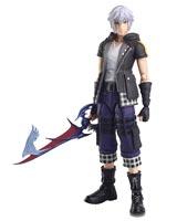 Kingdom Hearts III Bring Arts Riku Action Figure Version 2