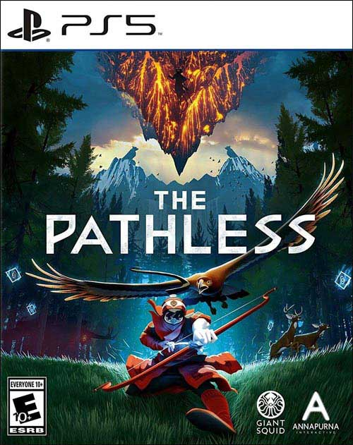 Pathless, The