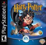 Harry Potter & Sorcerer's Stone