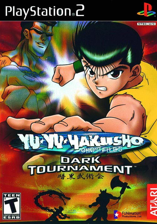 Yu-Yu Hakusho: Dark Tournament