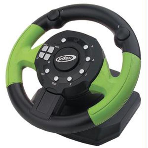 Xbox Pro Mini 2 Racing Wheel By Intec