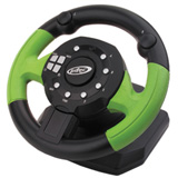 Xbox Pro Mini 2 Racing Wheel By Intec