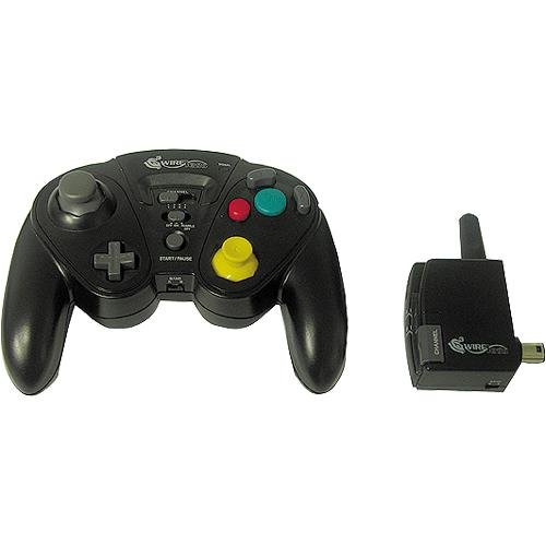 GameCube G3 Wireless II Controller by Pelican