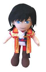 Samurai Deeper Kyo: Yukimora 8