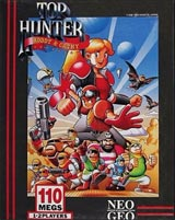 Top Hunter: Roddy & Cathy Neo Geo AES
