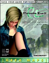 Parasite Eve II Strategy Guide