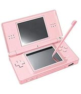 Nintendo DS Lite Coral Pink System Trade-In
