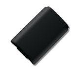 Microsoft Xbox 360 Rechargeable Battery Pack Black