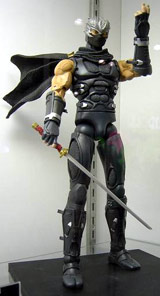 Ninja Gaiden: Ryu 7