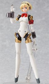 Persona 3 Aegis Figma Action Figure
