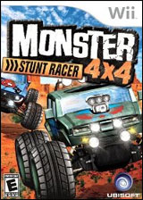 Monster 4x4 Stunt Racer