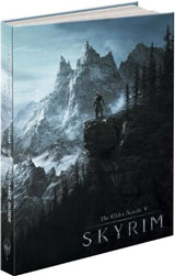 Elder Scrolls V: Skyrim Collector's Edition Guide