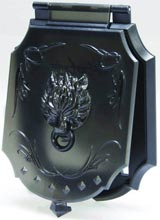 Final Fantasy Advent Children Compact Mirror Cloud