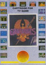 Gaiapolis / Sachen