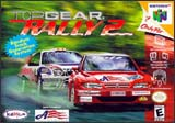 Top Gear Rally 2