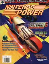 Nintendo Power Volume 101 Extreme G