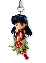 Sailor Moon Twinkle Dolly Mascots Sailor Mars