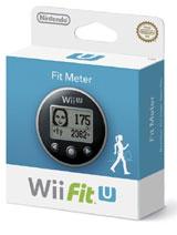 Wii U Fit Meter