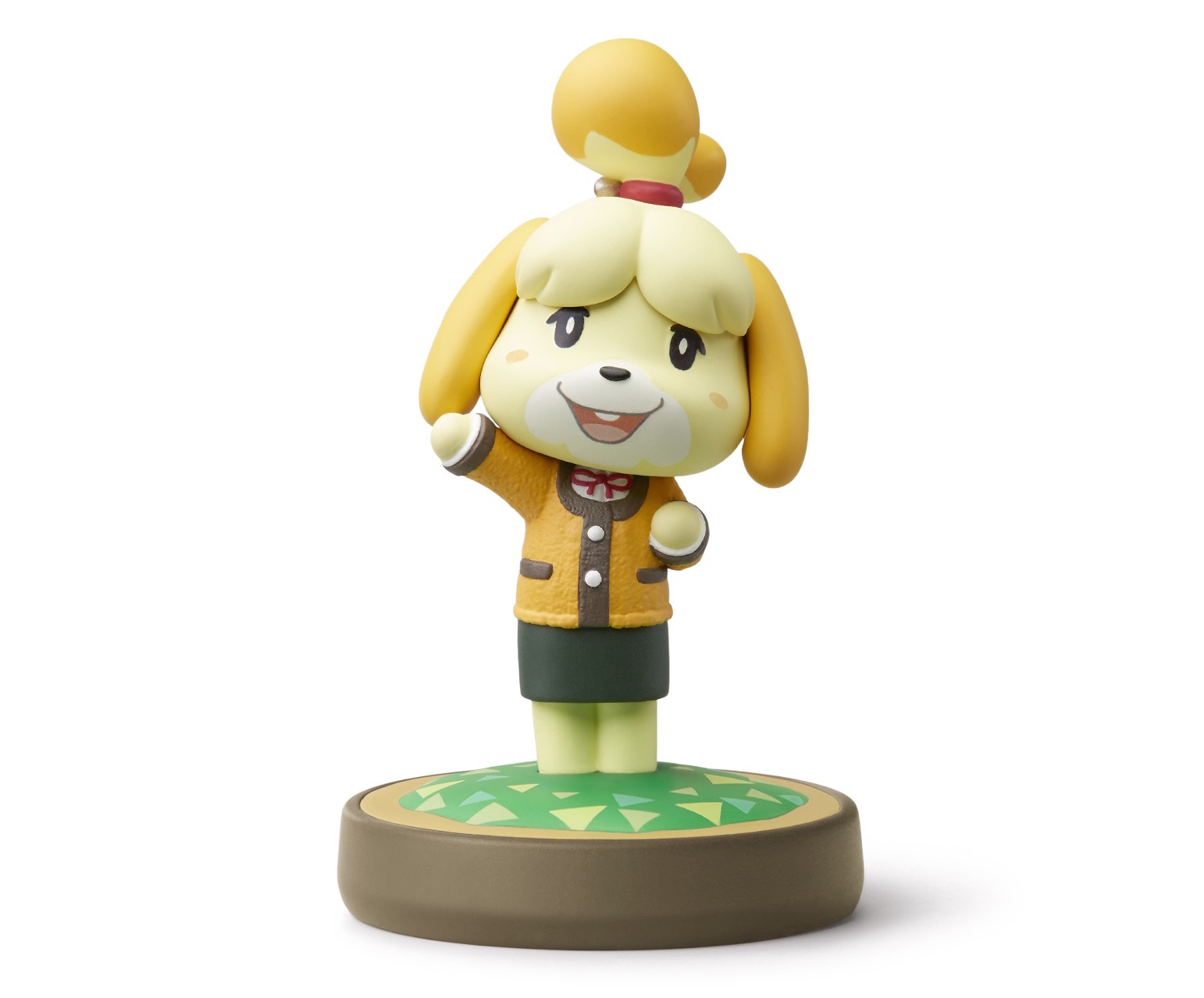 amiibo Isabelle Animal Crossing