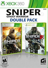 Sniper: Ghost Warrior 1 & 2 Double Pack