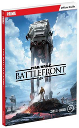 Star Wars Battlefront Official Guide by Prima