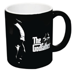 Godfather: Don Vito 12oz Ceramic Mug
