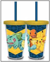 Pokemon Starters Carnival Cup