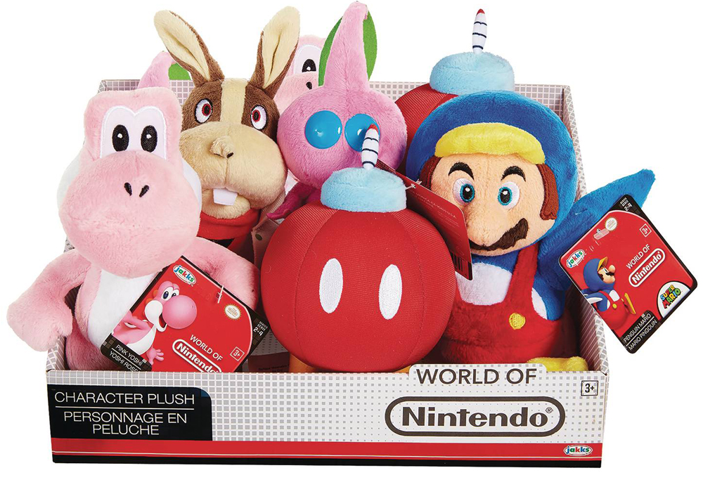 World of Nintendo Penguin Mario 6
