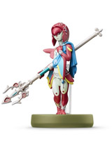 amiibo Mipha Breath of the Wild Series
